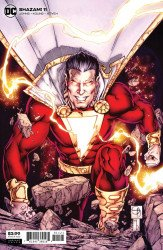 DC Comics's Shazam! Issue # 11b