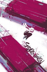 Marvel Comics's Spider-Gwen Issue # 5sdcc