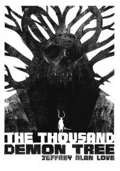 Flesk Publications's The Thousand Demon Tree Soft Cover # 1