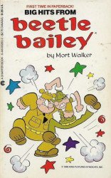 Charter Books's Beetle Bailey Issue nn (30)