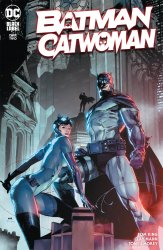 DC Black Label's Batman / Catwoman Issue # 2