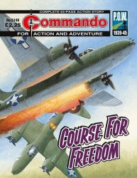 D.C. Thomson & Co.'s Commando: For Action and Adventure Issue # 5149