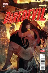 Marvel's Daredevil Issue # 7