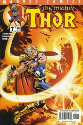 Thor (The Mighty) Issue # 81 (Marvel Comics)