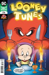 DC Comics's Looney Tunes Issue # 256