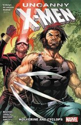 Marvel Comics's Uncanny X-Men TPB # 2
