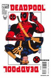 Marvel Comics's Deadpool Issue # 16