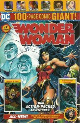DC Comics's Wonder Woman Giant Giant Size # 7