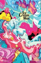 Image Comics's Ice Cream Man Issue # 2b