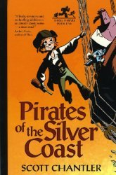 Kids Can Press's Pirates of the Silver Coast TPB # 1
