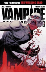 Ablaze Media's Vampire State Building Issue # 4b