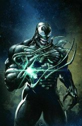 Marvel Comics's Venom: The End Issue # 1crain virgin