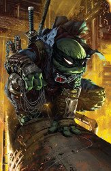 IDW Publishing's TMNT: The Last Ronin Issue # 2jolzar