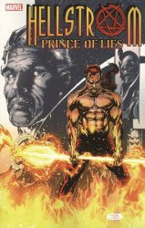 Marvel Comics's Hellstorm: Prince of Lies TPB # 1