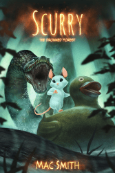 Easy Prey Entertainment's Scurry Soft Cover # 2