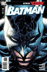 DC Comics's Batman Issue # 688
