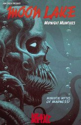 Heavy Metal's Moon Lake: Midnight Munchies TPB # 1