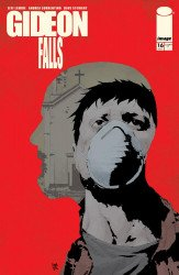 Image Comics's Gideon Falls Issue # 16