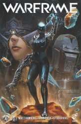 Top Cow's Warframe Issue # 2