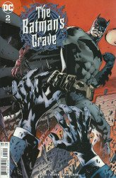 DC Comics's The Batman's Grave Issue # 2