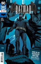 DC Comics's Batman: Sins of the Father Issue # 1