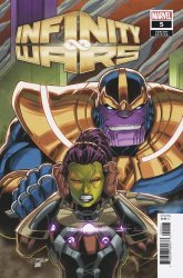 Marvel Comics's Infinity Wars Issue # 5b