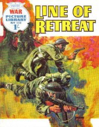 Fleetway (AP/IPC)'s War Picture Library Issue # 408