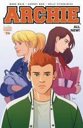 Archie Comics Group's Archie Issue # 26