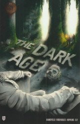 Red 5 Comics's The Dark Age Issue # 2