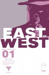Image's East of West Issue # 1e