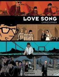 IDW Publishing's Love Song Hard Cover # 1