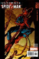 Ultimate Marvel's Ultimate Spider-Man Issue # 61
