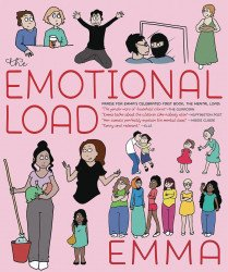 Seven Stories Press 's The Emotional Load Soft Cover # 1