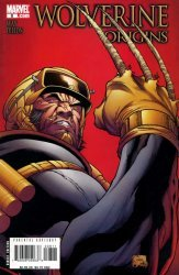 Marvel's Wolverine: Origins Issue # 8