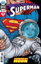 DC Comics's Superman Issue # 39