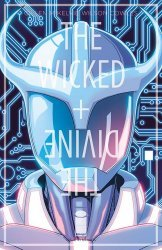Image Comics's The Wicked + The Divine Issue # 41
