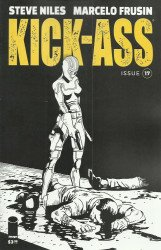 Image Comics's Kick-Ass Issue # 17b