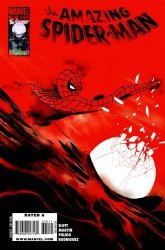 Marvel Comics's The Amazing Spider-Man Issue # 620