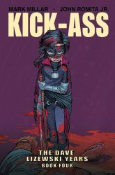 Image Comics's Kick-Ass: The Dave Lizewski Years TPB # 4