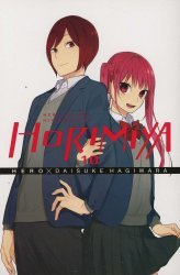 Yen Press's Horimiya Soft Cover # 10