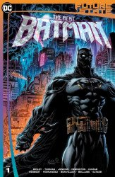 DC Comics's Future State: Next Batman Issue # 1ce-b
