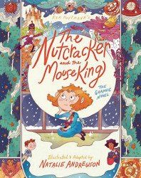 First Second Books's Nutcracker and the Mouse King Hard Cover # 1