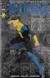 Image Comics's Invincible Issue # 1c