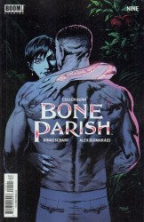 BOOM! Studios's Bone Parish Issue # 9