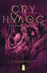 Image's Cry Havoc Issue # 5