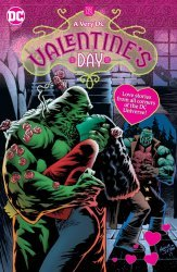 DC Comics's A Very DC Valentine's Day TPB # 1