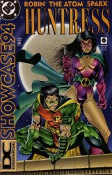 DC Comics's Showcase '94 Issue # 6b