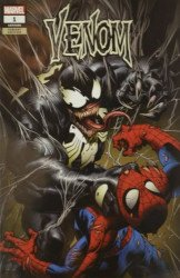 Marvel Comics's Venom Issue # 1sonnys comics-a