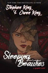IDW Publishing's Sleeping Beauties Hard Cover # 1