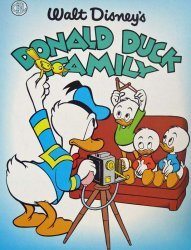 Russ Cochran's Carl Barks Library: Slipcase Collection Hard Cover # 6